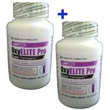 Oxyelite Pro 120 Cápsulas Usp Labs Termogênico