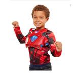 Dizfraz Power Ranger Delujo