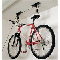 Soporte De Techo Porta Bicicleta Marca Mamooth