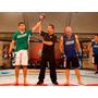 Camiseta Ultimate Fighter Ufc Tuf Brasil Mma