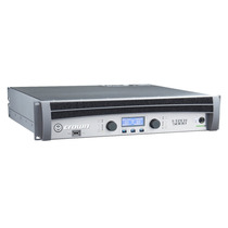 Amplificador Crown It5000hd, It5000hd