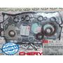 Juego Kit Empacadura Chery Qq Arauca X1 Qq6 Original 100%