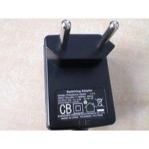 Fonte Adapter Fps005uca-120050 L.p.s Bivolt 300ma 12v 0.5a