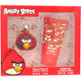 Air-val Internacional Angry Birds Set De Regalo Roja, 2 Pc
