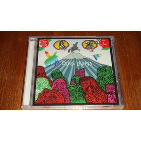 Erase Errata - At Cristal Palace - Cd Import, Nuevo Y Cerrad