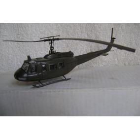 Nico Helicoptero Kit Para Armar Roco H0 (prh 13)