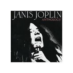 Cd Janis Joplin Anthology