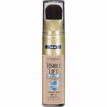Loréal Visible Lift Base Pincel - 174 Sun Beige