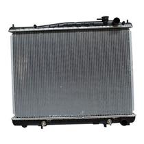 Radiador Nissan Pick Up D21 1989-1990-1991 Americana Aut