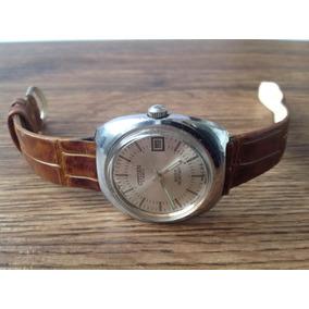 Reloj Citizen Genuino Años 70