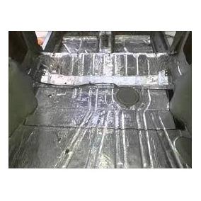 5 M² Manta Asfaltica Térmica Acústica Para Reformar Carro
