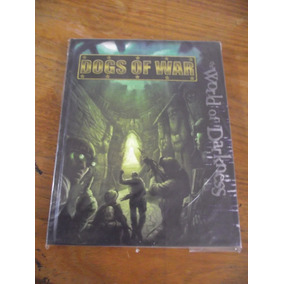 Dogs Of War (world Of Darkness) Hardcover Rpg