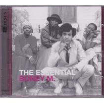 The Essential Boney M On 2 Cd