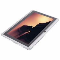 Tablet 7 Quadcore 1.5 Ghz 4gb Doble Cámara Android 4.4 Kitk