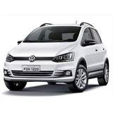 Volkswagen Fox Track - Strianese