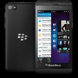 Celular Blackberry Z10 Libre De Fabrica + Auriculares + Manu