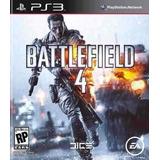 Battlefield 4 En Español Ps3