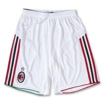Short Milan Titular Original Adidas Temporada 2013