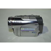 Videocamara Semiprofesional Panasonic Pv-gs200 3ccd