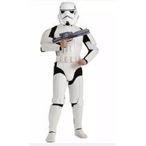 Disfraz Star Wars Stormtrooper Adulto Traje Envio Gratis