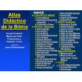 Atlas Didactico De La Biblia Power Point