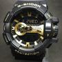 Reloj Casio G-shock Ga-400gb-1a9 - 100% Original En Caja