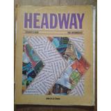 2834 Libro Headway Students Book Pre- Intermediate Soars