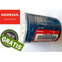 Filtro Óleo Lubrificante Honda Civic 1.7 2001 2002 2003 2004