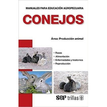 Manual Para La Crianza De Conejo-ebook-libro-digital