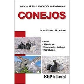 Manual Para La Crianza De Conejo-ebook-libro-digital