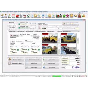Programa Os Oficina Para Caminhão Com Check List V5.2 Plus