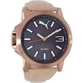 Reloj Puma Dorado