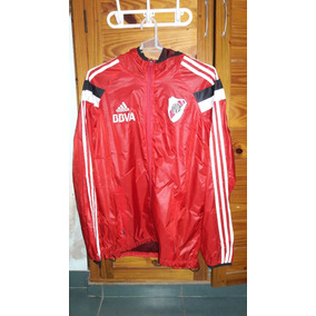 Campera adidas River Año 2015 (no Oficial) Importada China