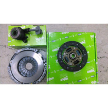Kit Clutch Nissan March Versa Note Tiida 1.6 Con Collarin