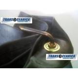 Camara 750 16 Valvula Metalica 750x16 Pico Bronce 7.50-16