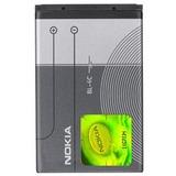Bateria Nokia Original Bl4c Comp: X2 6101 C2-05 7200