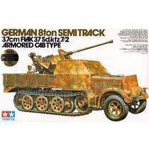 Tamiya 1:35 German 8 Ton Semi Track Sd.kfz. 7/2