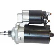 Motor De Partida Arranque Fusca Kombi Brasilia 1300 1600 Mq