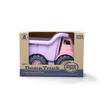Camión De Reciclaje Importado Green Toys Reciclado Niñas