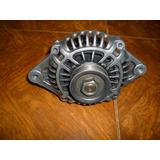 Rotor Y Tapa De Alternador Chevrolet Swit