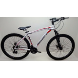 Bicicleta 29 Monaco Zeus 24v.cambio Shimano Tamanho 15/17/21