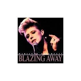 Cd Marianne Faithfull Blazing Away: Live [im