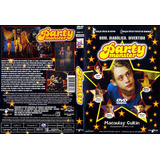 Dvd Party Monster Com Macaulay Culkin