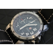 Relógio Victorinox Swiss Army Alpnach Automatic 241195