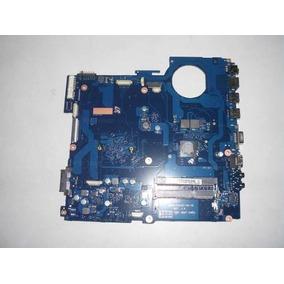 Placa Notebook Samsung Rv415 Amd C/ Processador Integrado