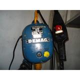 Talha Elétrica Demag De Corrente Carga Até 250 Kg 440v