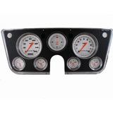 Medidores Tablero Chevrolet C10 67 A 72