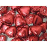 Corazon Bombon Chocolate Souvenirs Casamiento 15 Enamorado