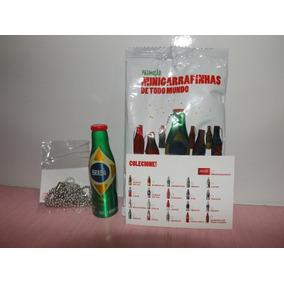Mini Garrafinhas Copa Do Mundo 2014(coca-cola)