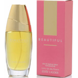 Perfume Estee Lauder Beautiful Original Mujer 75ml Envio Hoy